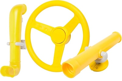 Swing Set Stuff Periscope Telescope Steering Wheel