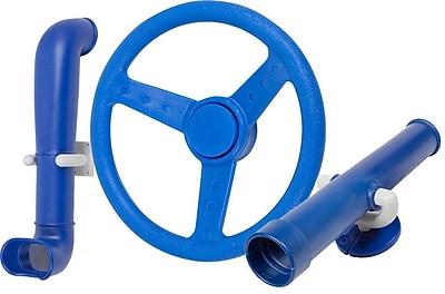 Swing Set Stuff Periscope Telescope Steering Wheel