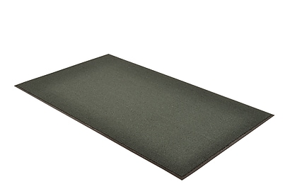 Superior Manufacturing NoTrax Estes Mat, 4' x 8', Hunter Green (132S0048GN)