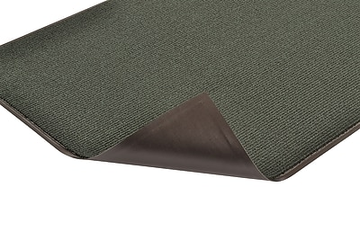 Superior Manufacturing NoTrax Estes Mat, 4' x 6', Hunter Green (132S0046GN)