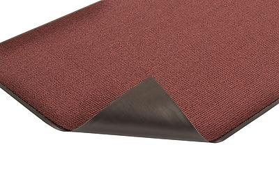 Superior Manufacturing NoTrax Estes Mat, 3' x 10', Burgundy (132S0310BD)