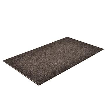 Superior Manufacturing NoTrax Polynib Mat, 3' x 5', Charcoal (136S0035CH)