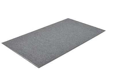 Superior Manufacturing NoTrax Polynib Mat, 4' x 8', Slate Blue (136S0048BU)