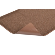 Superior Manufacturing NoTrax Polynib Mat, 2' x 3', Brown (136S0023BR)
