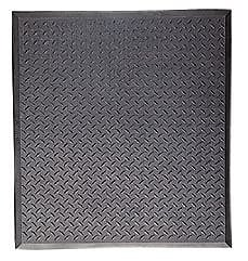Superior Manufacturing Apex Footsaver Mat, 28
