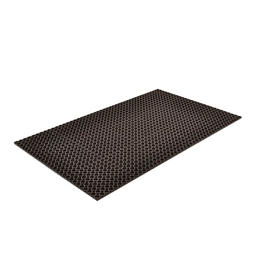 Superior Manufacturing Apex Challenger Mat, 3' x 5', Black (T25S0035BL)
