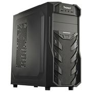 Enermax Mid-Tower 9 x Bay Computer Case, Black (ECA3321B-BT(U2))