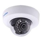GeoVision 1280 x 1024 1.3MP Day/Night Indoor Dome Network Camera