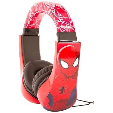 Sakar® 30365 Kids Safe Friendly Stereo Headphone, Teenage Mutant Ninja Turtles