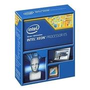 Intel ® Xeon ® E5-1620 v3 Server Processor, 3.5 GHz, 4 Core, 10MB Cache (BX80644E51620V3)