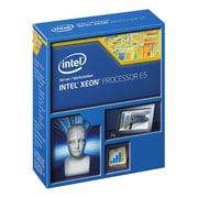 Intel ® Xeon ® E5-2603 v3 Server Processor, 1.6GHz, 6 Core, 15MB Cache (BX80644E52603V3)