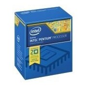 Intel® Pentium® Dual Core G3258 3M Cache 3.20 GHz Processor