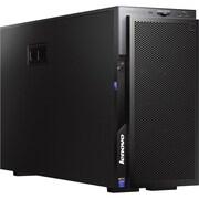 Lenovo ™ System x3500 M5 8GB RAM Intel Xeon E5-2609 v3 Hexa-Core Tower Server (5464NBU)