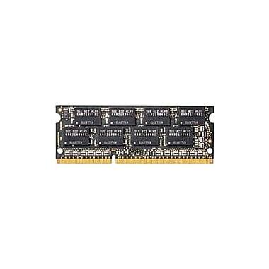 Lenovo 8GB PC312800 DDR3L1600MHz SODIMM Memory, 8 GB (1 x 8 GB), DDR3 SDRAM, (0B47381)