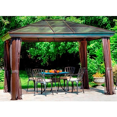 Gazebo Penguin All-Season Gazebo, 10' (43200)