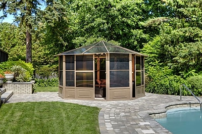Gazebos & Solariums