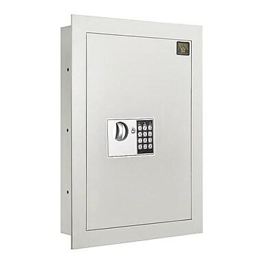 Paragon Safe Quarter Master Digital Keypad Premium Home Office Security Commercial Wall Safe
