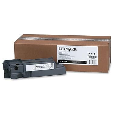 Lexmark – Cartouche de toner usagée, 30000 images (C52025X)
