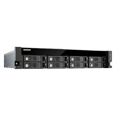 Qnap TS-853U Series NAS Server, TS-853U-US, 8 Bay, NAS