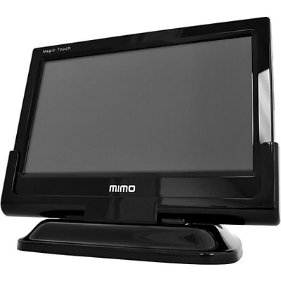 MIMO MONITORS Black 10.1