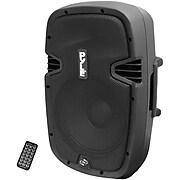 Pyle phbt98pbk 600 W Indoor Floor Home Theater Speaker, Black