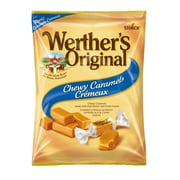 Werther's Original Chewy Caramels. 128g