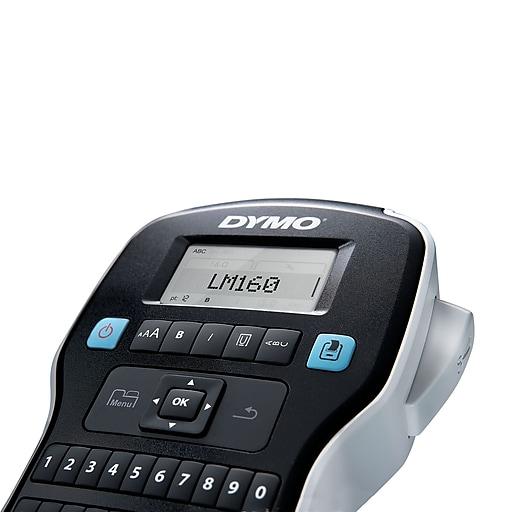 DYMO® LabelManager 160 Handheld Label Maker