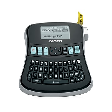 Dymo LabelManager 210D Desktop Label Maker