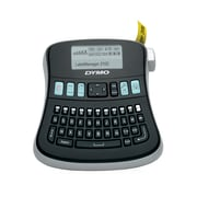 DYMO LabelManager 210D Desktop Label Maker, Up to 1/2-Inch Label Width