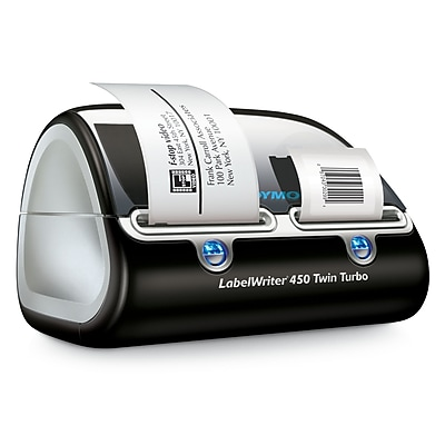 DYMO LabelWriter 450 Twin Turbo Thermal Label Maker