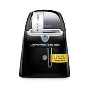 DYMO® LabelWriter 450 Duo Thermal Label Maker