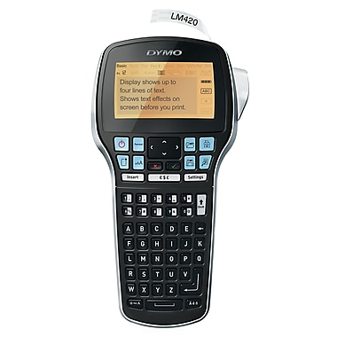 DYMO® LabelManager 420P Label Maker