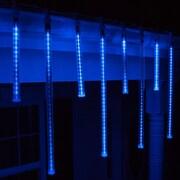 Wintergreen Lighting 1W 130-Volt LED Light Bulb (Pack of 5); Blue