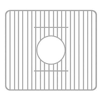 Whitehaus Collection 19'' x 15'' Sink Grid