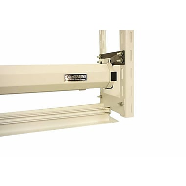 VMax2/Spectrum Ceiling Trim Kit, In-Ceiling Kit for Vmax2 and Spectrum Series Electric Screens