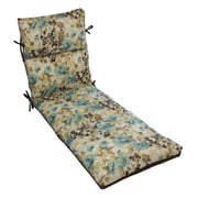 Comfort Classics Outdoor Chaise Lounge Cushion