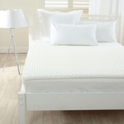 Sweet Home Collection 2'' Mattress Topper; King