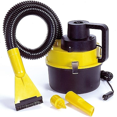 Koolaton 12V Wet/Dry Canister Vacuum