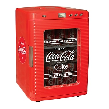 KWC25 Coca Cola Display Fridge