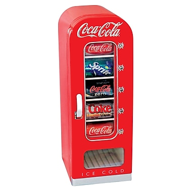 CVF18 Coke Vending Fridge 18L