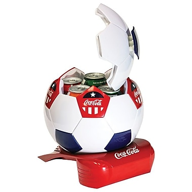 Koolatron Soccer Ball