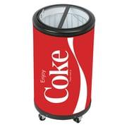 CCPC50 Coke Party Fridge