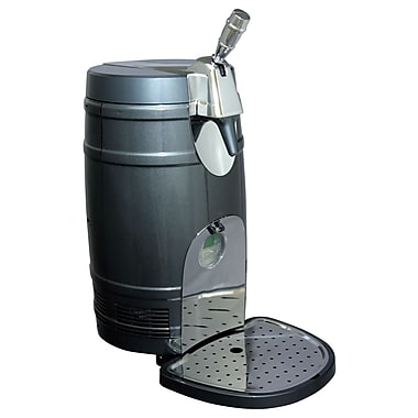Koolatron KTB05BN Beer Keg, 5L Cooler
