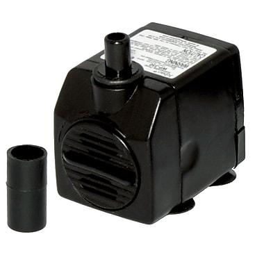 Koolatron – Pompe submersible pour jet de fontaine de 92 GPH