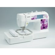 Brother  70 Built-In Designs Embroidery Machine PE525