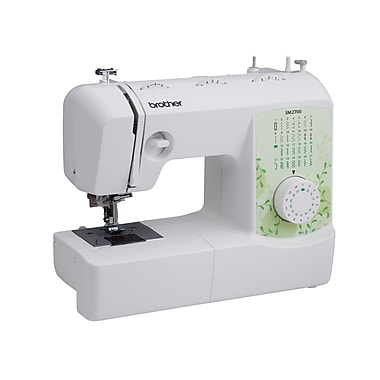Brother 27-Stitch Electronic Sewing Machine SM2700