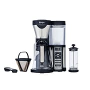 Ninja (CF081) Coffee Bar with Glass Carafe