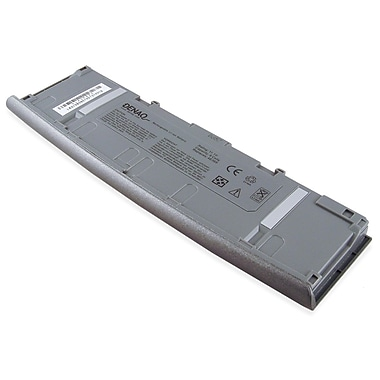 DENAQ 6-Cell 3600mAh Li-Ion Laptop Battery for DELL (DQ-4E369)