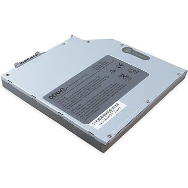 DENAQ 6-Cell 48Whr Li-Ion Laptop Battery for DELL (DQ-4R084)