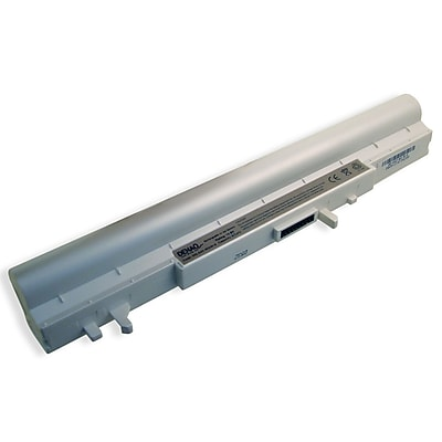 DENAQ 8-Cell 4800mAh Li-Ion Laptop Battery for